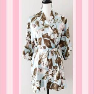 VS Bridal Collection Robe